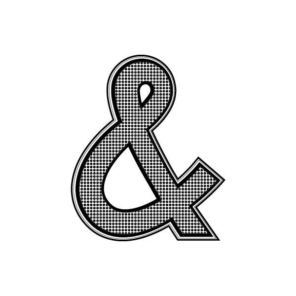 Ampersand-45