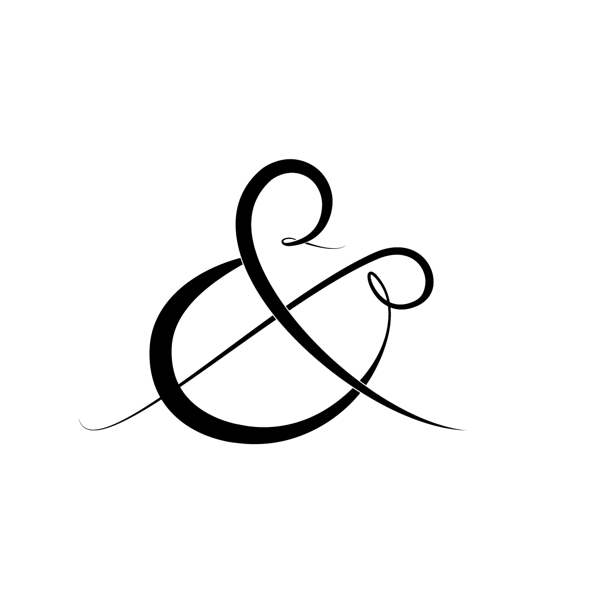 fancy ampersand wwwimgkidcom the image kid has it